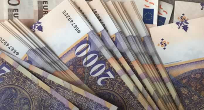 СДСМ: Просечната плата за три години порасна речиси 4.500 денари
